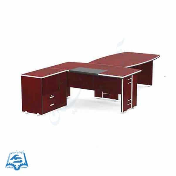 ست میز مدیریت