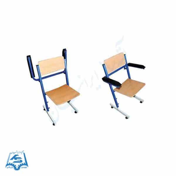 صندلی معلولین