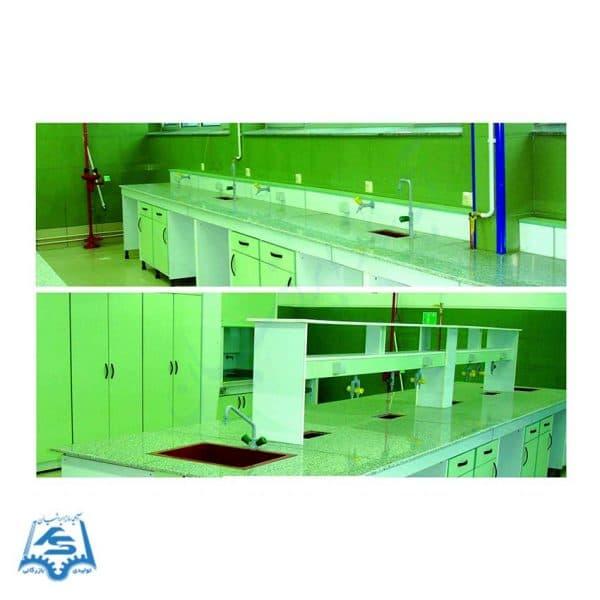 میز آزمایشگاه