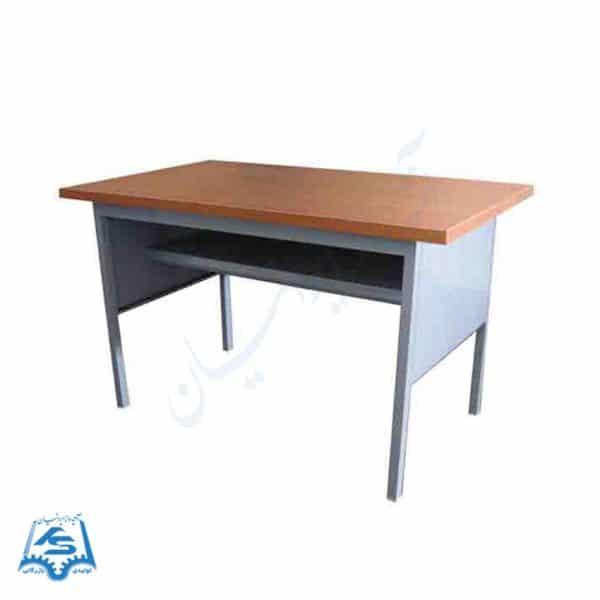 میز معلم طبقه دار