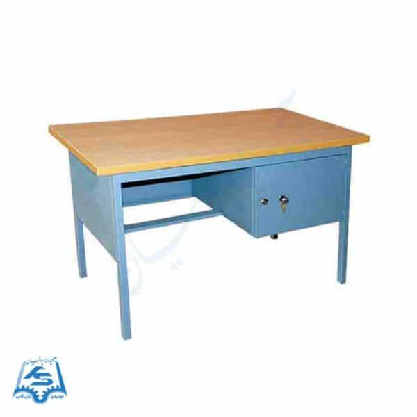 میز معلم کمددار