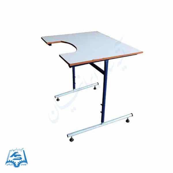میز معلولین