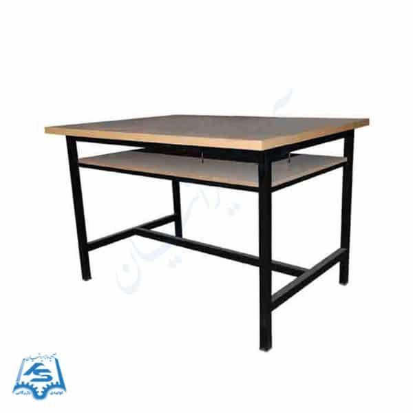 میز کار حرفه و فن