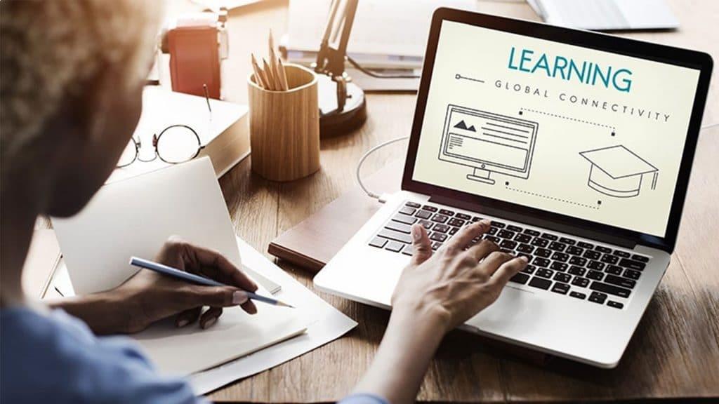 تکنیک های بهتر در یادگیری آنلاین