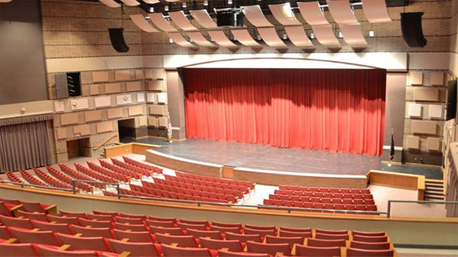 آمفی تئاتر