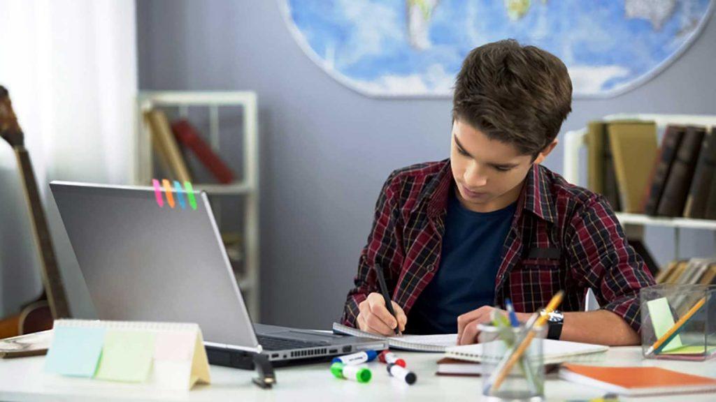افزایش کیفیت آموزش آنلاین