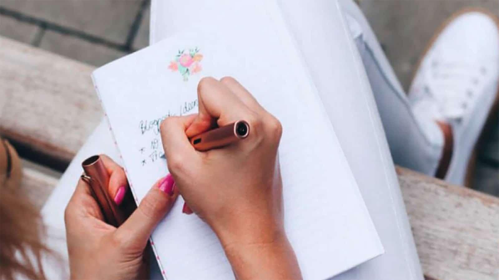 جادوی نوشتن اهداف