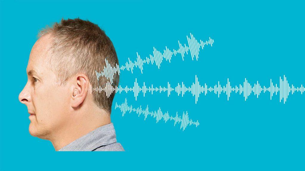 سیستم شنوایی انسان